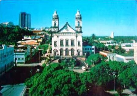 Catedral de Nossa Senhora dos Prazeres