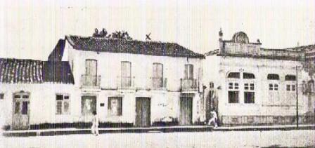 1º Câmara de Maceió